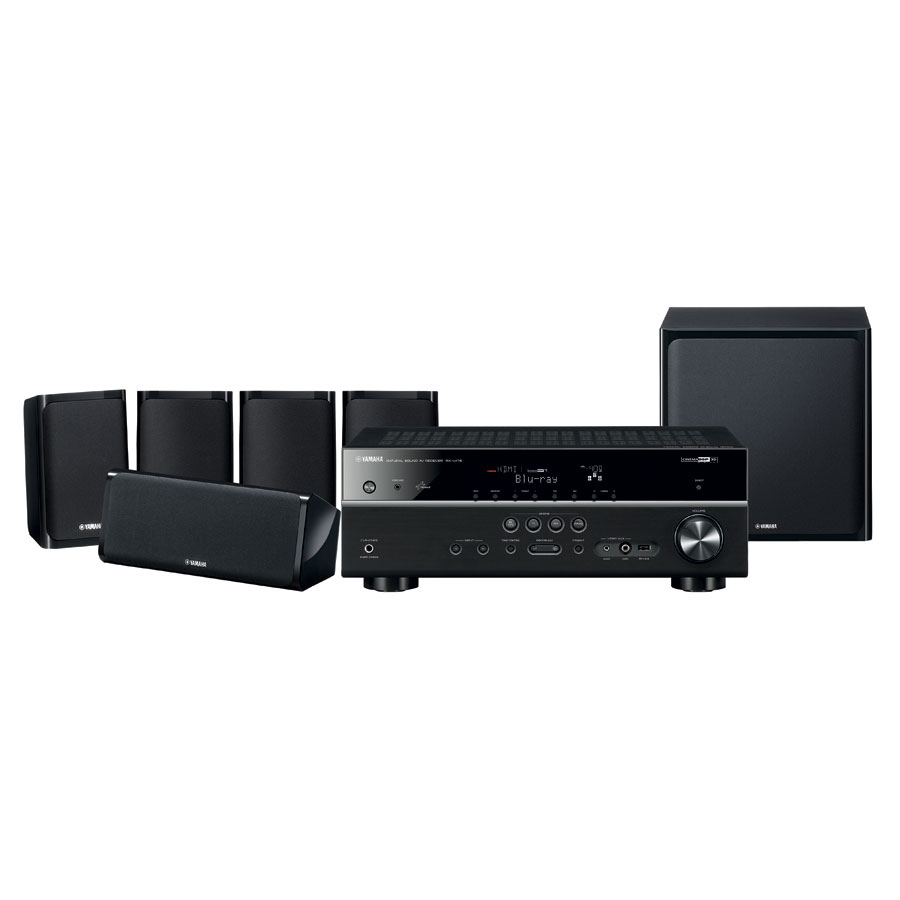 Home Audio Packages