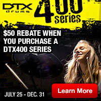 $50 Rebate when you purchase a DTX400X Series Kit