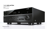 YAMAHA : The 'New World' of Home Cinema, Pure Hi-Fi & Multimedia Home Entertainment