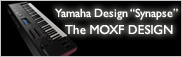 banner MOXF design synapses