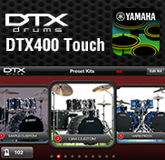 DTX400 Touch