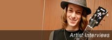 Hot Artists Josh Gooch(ジョシュ・グーチ)