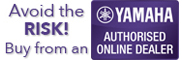 Authorised Online Dealer Side Banner