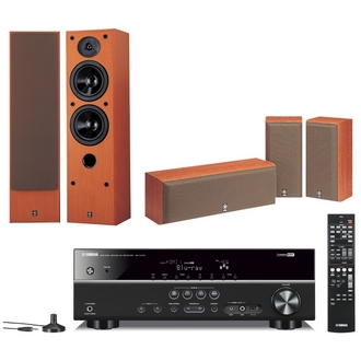 home theater system beginner series home theater packages yamaha malaysia. Black Bedroom Furniture Sets. Home Design Ideas