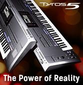 Tyros5