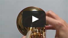Sound with Brass Resonance Modeling