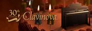 30 years of Clavinova!