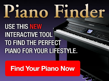 Piano Finder