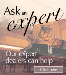 Ask an expert. Our expert dealers can help.