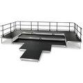 StageTEK™ステージテック ステージシステム