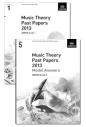 ABRSM Music Theory Past Paprs 2013