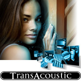 Yamaha Transaccoustic