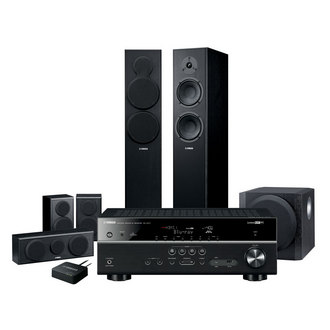 Yht 7910au home theatre packages yamaha australia for Yamaha home stereo systems
