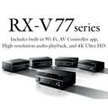 RX-Vx77 Series