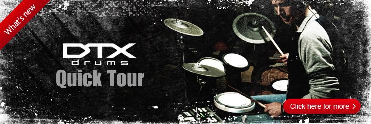 DTX Quick Tour