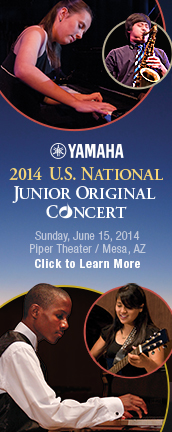 2014 U.S. National Junior Original Concert