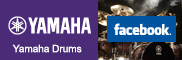 Yamaha Drums Facebook