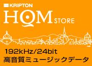 クリプトン HQMstoreへのリンク