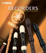 Catalogo Flautas Doce