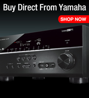 Buy Direct from Yamaha - www.yamahashoponline.com