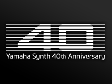 40th Synth Anniversary