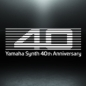 Synth 40th Anniversary