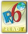 IPv6 ready logo 認定