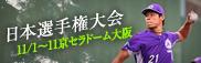 日本選手権大会