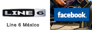 Line 6 Facebook