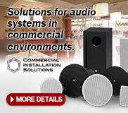 Commercial Installation Solutions