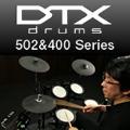 DTX drums トレーニング機能活用術