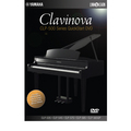 Clavinova CLP-500 Series QuickStart DVD