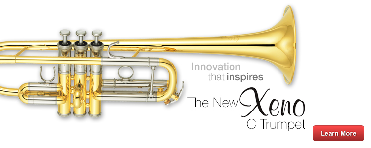 The New Xeno C Trumpet