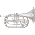 YHR-302MS:Silver-plated