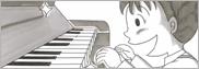 鉄拳パラパラ漫画 サイドバナー