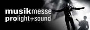 Musikmesse - proLight + sound 2015