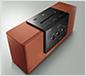 Desktop Audio System TSX-B141