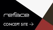 reface concept banner