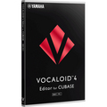 VOCALOID 4 Editor for Cubase