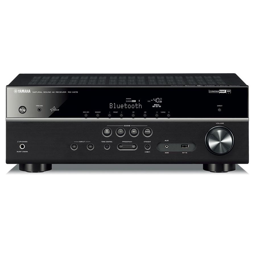 Photo Enlargement - LiveSTAGE 6200MC - MusicCast Home ... Yamaha Audio