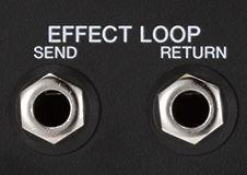 FX LOOP