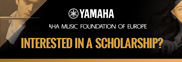 Yamaha Music Foundation of Europe
