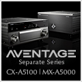 AVENTAGE Sparate Series""