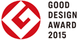 Good Design Award YSP