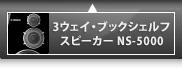 NS-5000スペシャルサイト