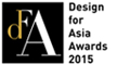 DFA Design for Asia Awards 2015