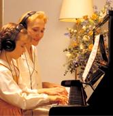 Consórcio de Pianos Yamaha