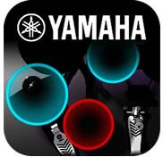 電子ドラム関連アプリ