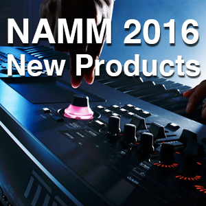 Yamaha Namm 2016 Home Highlight