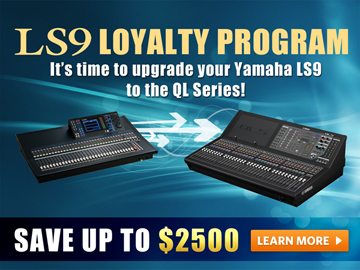 LS9 Loyalty Program Promo